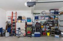 Garagenverordnung NRW: saftige Strafen drohen jetzt! ( Foto: Shutterstock-trekandshoot )