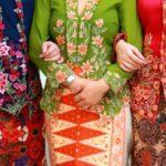 Batik: mit Ceplok, Parang, Kawung und Lereng die Bali Vibes nach Hause holen