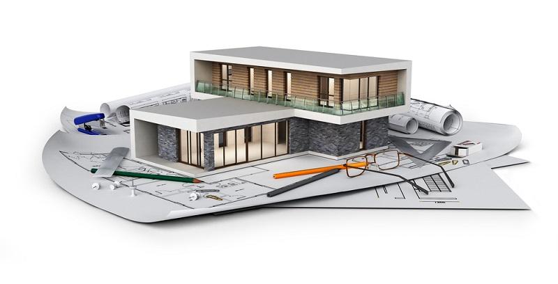 Es gibt viele gute Gründe, warum ein Architektenhaus das einzig wahre Traumhaus werden kann.  ( Foto: Shutterstock- vipman  )