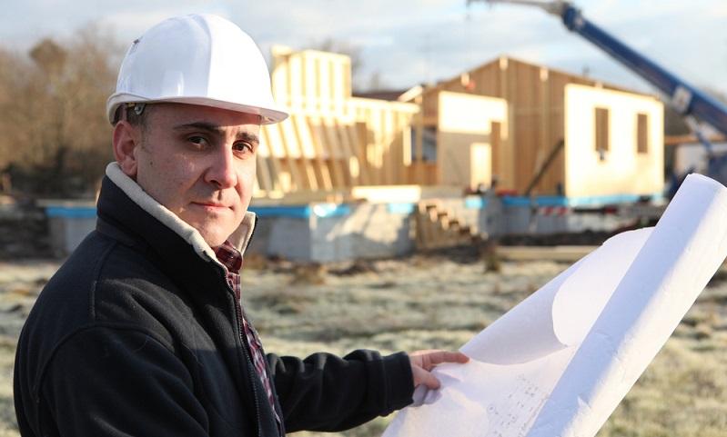 Insgesamt kann davon ausgegangen werden, dass die Baunebenkosten rund 15 Prozent der Gesamtkosten betragen  ( Foto: Shutterstock-Phovoir )