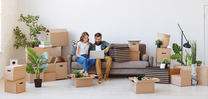 Billige Wohnungen mit Mieten unter 5 Euro pro m²? Hier gibt es noch welche! ( Foto: Shutterstock- Evgeny Atamanenko)