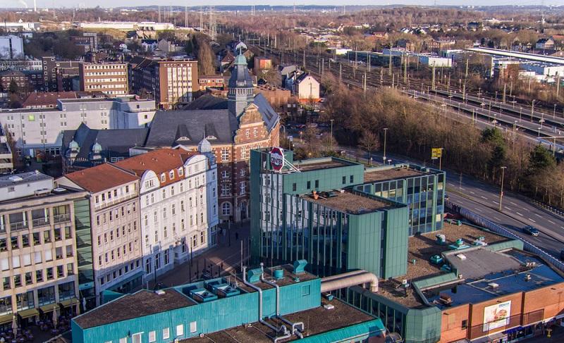 In welcher Stadt lohnt sich ein Wohnungskauf? Eindeutige Antwort in Gelsenkirchen.( Foto: Shutterstock-Opterix_)