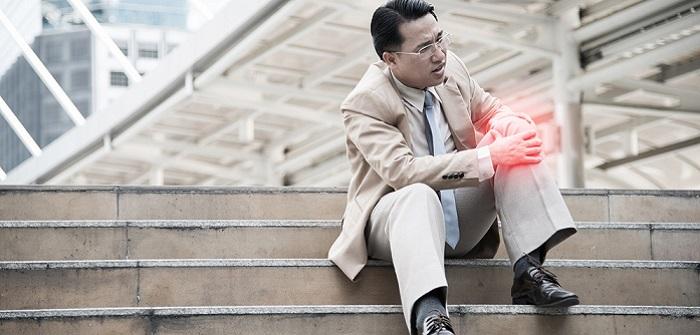 Knieschmerzen Beim Treppensteigen Vorsicht Bei Den Ersten Anzeichen