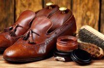Leder pflegen: diese Hausmittel sind die besten! ( Foto: Shutterstock-_Vania Zhukevych )