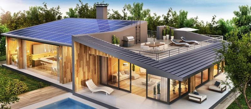 Egal, ob Luxus-Wohnung oder Luxushaus: Die Dachterrasse muss natürlich vorhanden sein. ( Foto: Shutterstock-lavun )