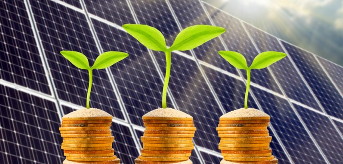Kfw + Photovoltaik: So gibt's Geld vom Staat (Foto: shutterstock - Kletr)