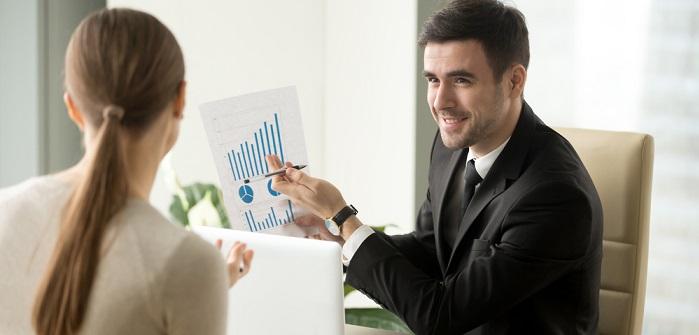 Was sind Assetklassen? Definition, Übersicht und die Risiken für Anleger ( Foto: Shutterstock-fizkes)