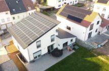 E3/DC-Hauskraftwerk: Heizen mit Solarstrom (Foto: E3/DC GmbH)