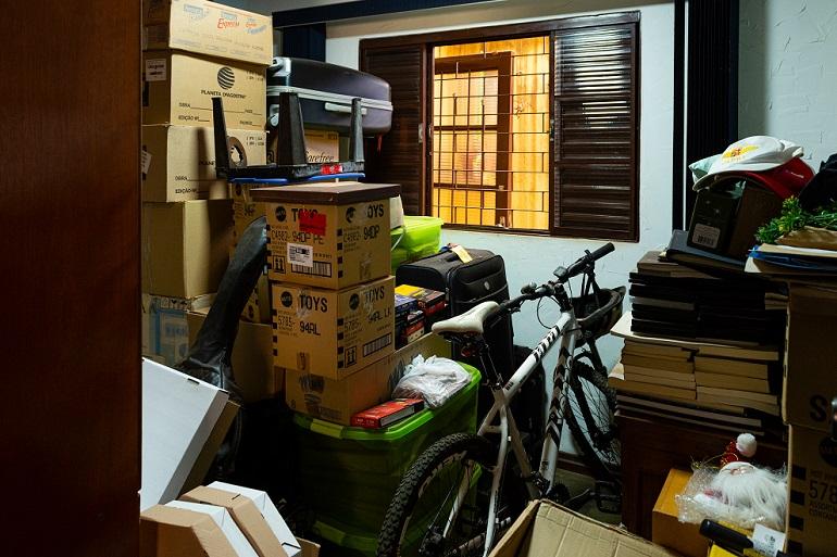 In Nordrhein-Westfalen legen Vorschriften fest, wie eine Garage genutzt werden darf. (Foto: shutterstock.com / Julio Ricco)