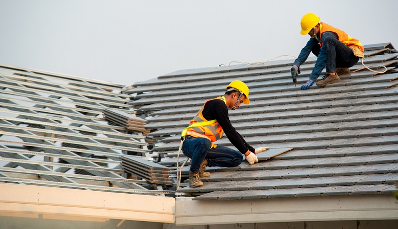 Ein Handwerksunternehmen hat zahlreiche Risiken. Diese unterscheiden sich je nach Branche. (Foto: Shutterstock-_M2020  )