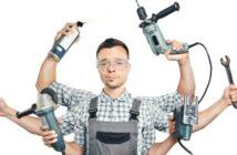 Handwerker-Haftpflichtversicherung: Pflicht? Nutzen? Kosten? (Foto: Shutterstock-photoschmidt )