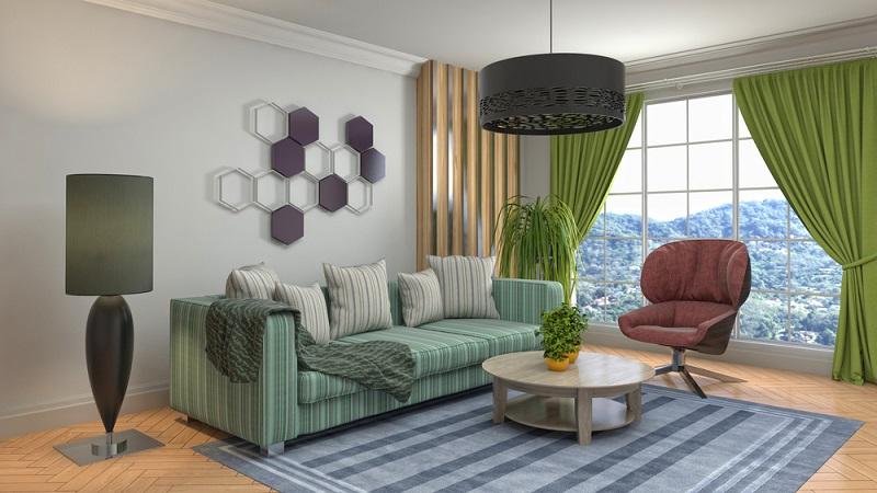 Wird ein Haus neu geplant oder umfangreich renoviert, sollte unbedingt an die Beleuchtung gedacht werden. ( Foto: Shutterstock-Interior Design  )