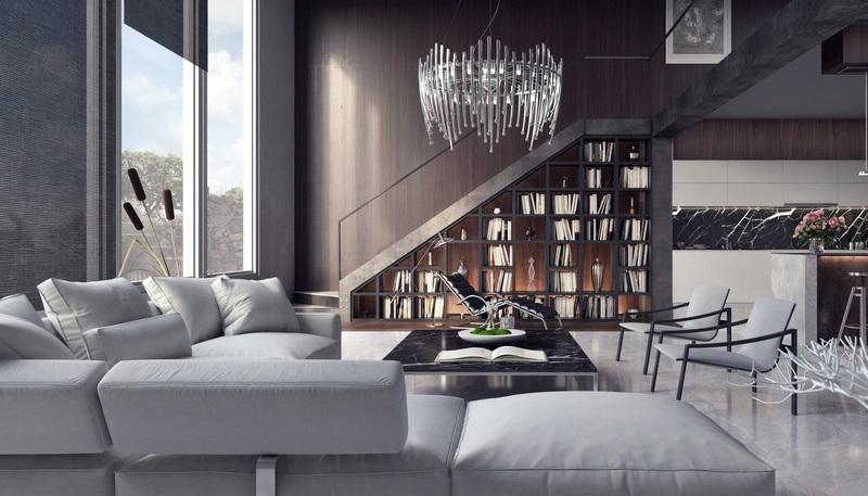 Dieses Apartment zeigt auf den ersten Blick, was es zu bieten hat. (Foto: Shutterstock-  Ilija Erceg )