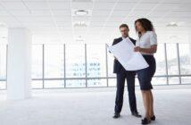 Gewerbeimmobilien: Alles, was beim Mieten und Kaufen zählt (Foto: Shutterstock-Monkey Business Images)