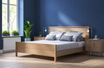 Neues Bett kaufen: Wichtige Vorüberlegungen, Tipps und eine Checkliste (Foto: Shutterstock- LEKSTOCK 3D)