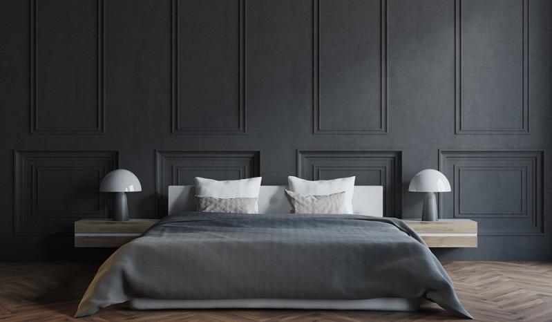 Der Fantasie sind keine Grenzen gesetzt wenn es um die Gestaltung des neuen Schlafzimmers geht.( Foto: Shutterstock- ImageFlow )