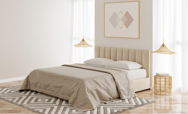 Neues Bett kaufen braucht Zeit um seine Bedürfnisse klar zu definieren (Foto: Shutterstock-gamespirit )