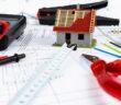 Moderne Planung von Schaltern und Steckdosen ( Foto: Shutterstock-Marcus_Hofmann)