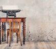 Bürostühle deutscher Hersteller: Vom unbequemen Holzstuhl zum ergonomischen Sitzwunder (Foto: Shutterstock- BrAt82 )