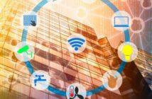 HiPerWare: Durchbruch im Facility Management mit innovativer IoT-Plattform (Foto: shutterstock - Montri Nipitvittaya)